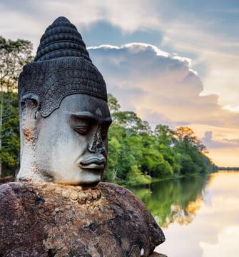 Guía de Viaje de Camboya