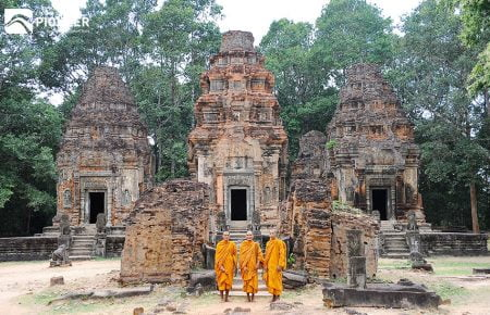 Cambodia In Depth