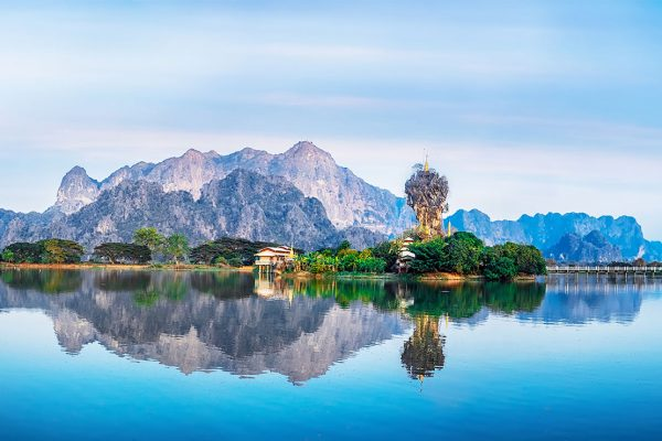 Incredible places in Southeast Asia that travelers don't know about yet
