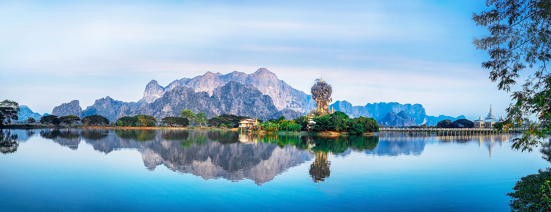 Incredible Places In Southeast Asia That Travelers Don't