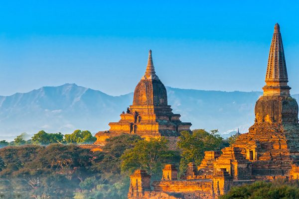 A very basic tip package for Myanmar first timers
