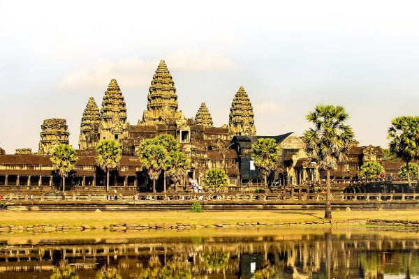 7 Interesting Facts About Angkor Wat (Cambodia)