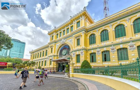 Private: Ho Chi Minh City & Mui Be Beach