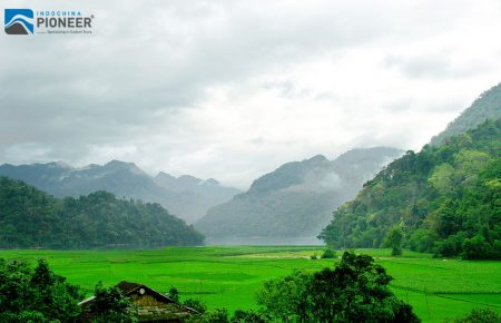 Highlights of Northwest Vietnam