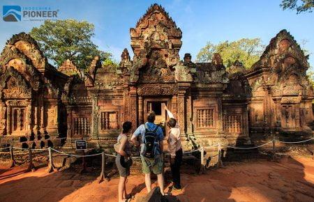 Tour por Tailandia y Camboya
