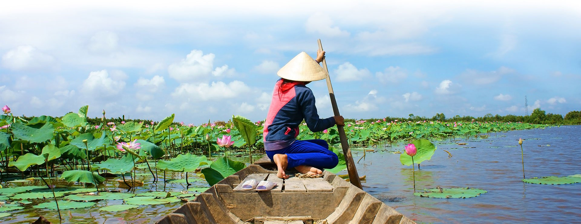Reasons that make Mekong Delta is a must in any Vietnam vacation list