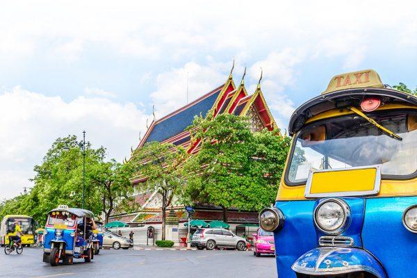 Verdades sobre Tailandia que hacen que los viajes allí se vuelvan una adicción
