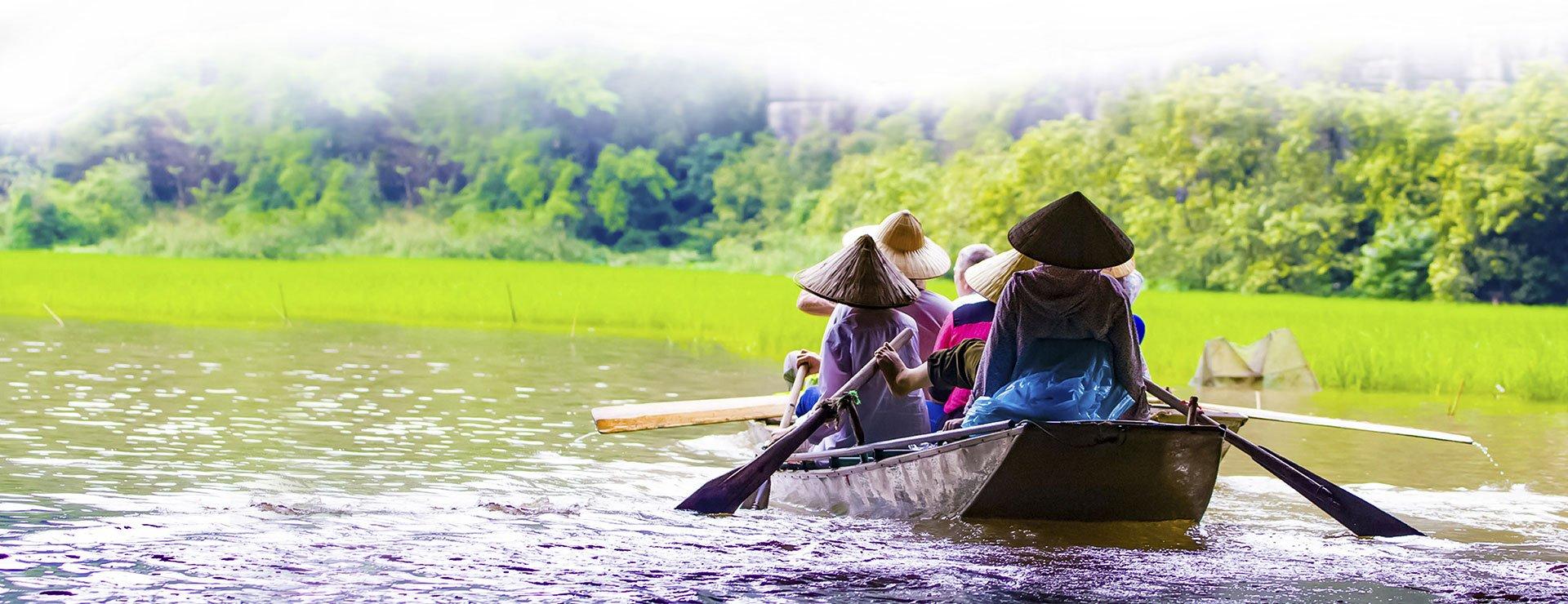 Top 10 Things to Do in Ninh Binh of Vietnam
