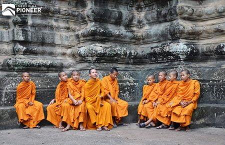 Excursión a Vietnam y Camboya