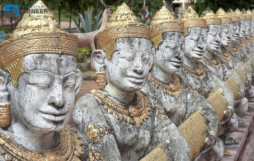 Krong Kampong