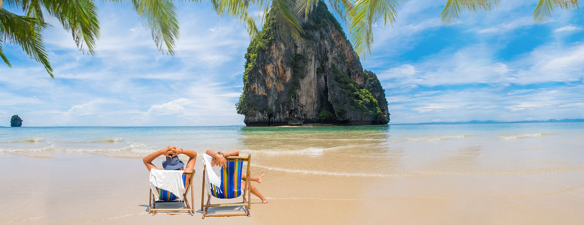 Top 5 Thailand destinations in 2017 by Trip Advisor users