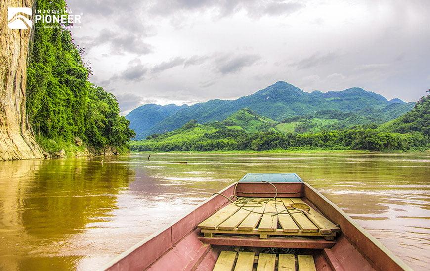 Laos Magic on View
