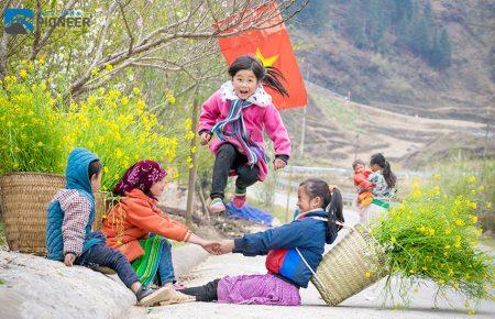 Ha Giang 'Meet The Local'