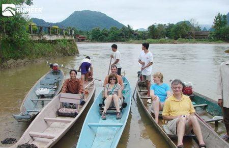 Laos Essentials