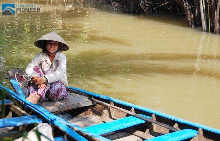 Ho Chi Minh City & Mekong Delta