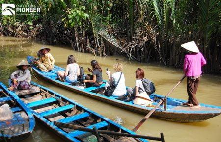 Essence of Vietnam