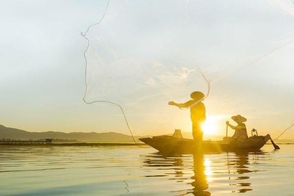 Encontrar el sol tropical en el Sudeste Asiático