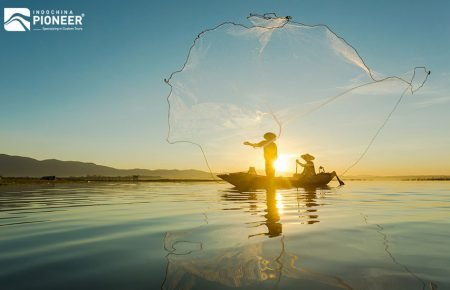 Vietnam: The Red River Delta Discovery