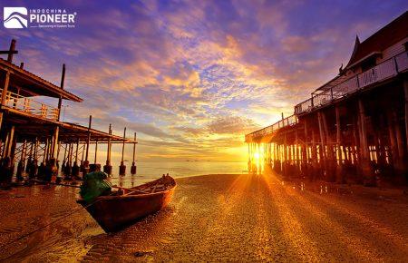 Tour por Vietnam y Tailandia
