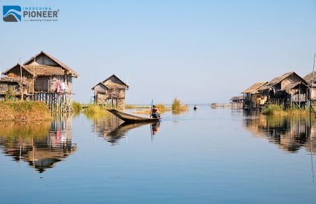Myanmar Essence