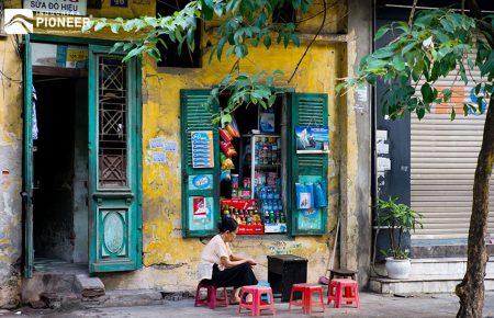 Lo más destacado de Vietnam