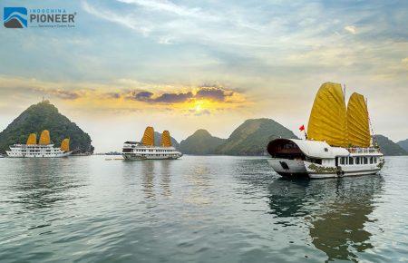 Vacaciones a medida en Vietnam