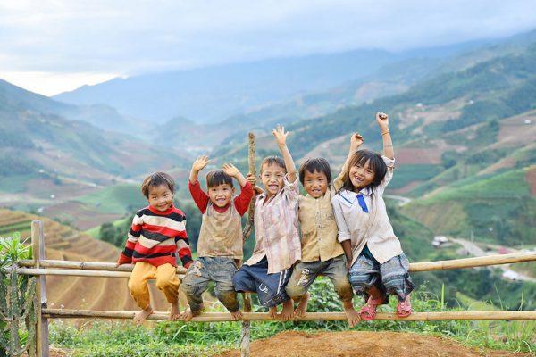 """Las cuatro """"P"""" que harán que te enamores de Vietnam"""