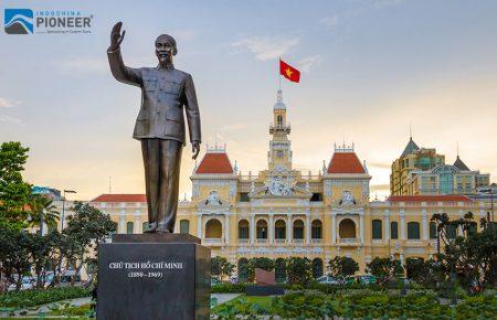 Saigón y Mekong –  Extensión