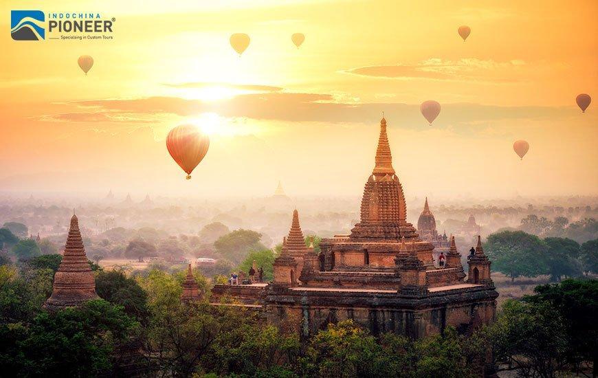 Myanmar In Depth