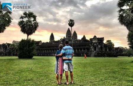 Cambodia: A Special Honeymoon