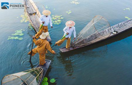 Thailand & Myanmar Tour