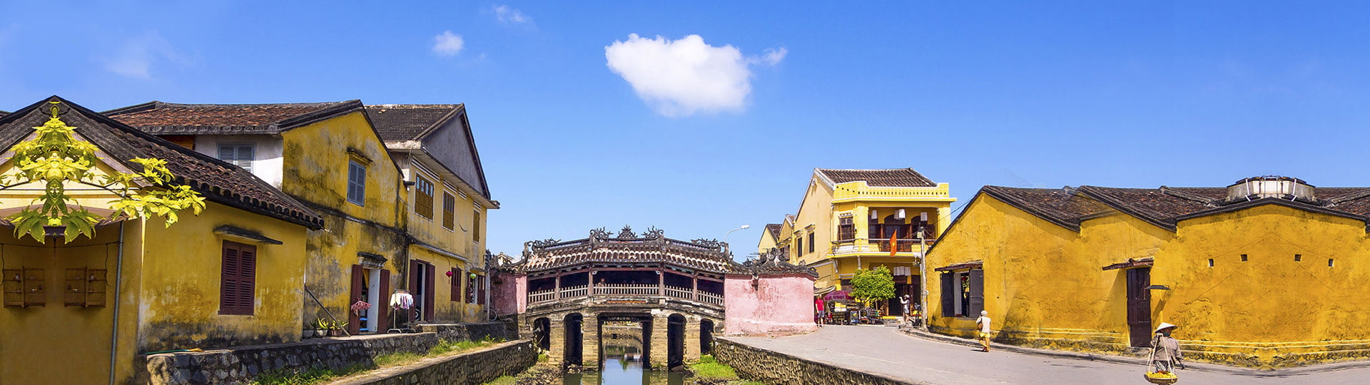 Make sure you don't miss these towns in your Vietnam holiday