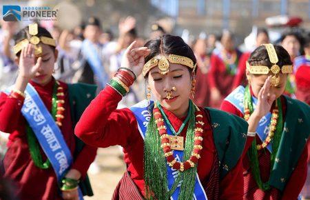 Essence of Nepal