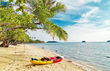 Vietnam: Southern Highlights & Phu Quoc Island
