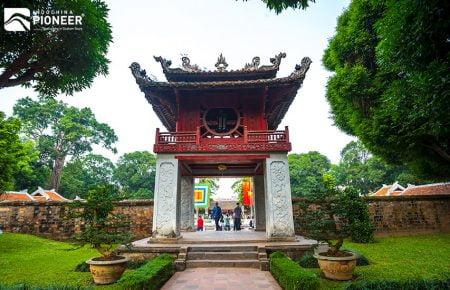 Cultural Hanoi