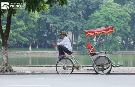 Pasado y Presente de Indochina