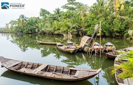 The Best of Mekong Delta