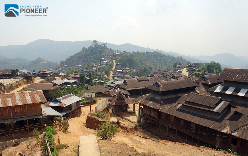 Shan State