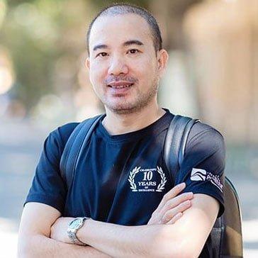 Lam Duong (Mr.)