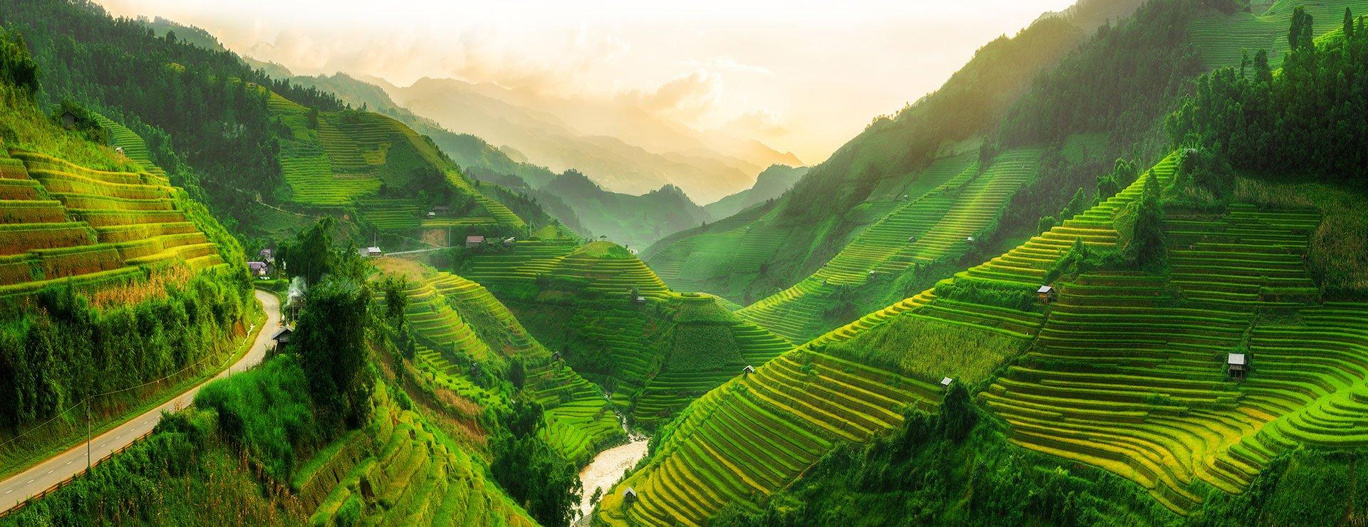 Rondreis door Vietnam: de absolute hoogtepunten!