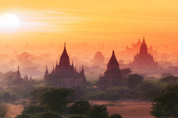 The Highlights of Myanmar's Top 7 Destinations