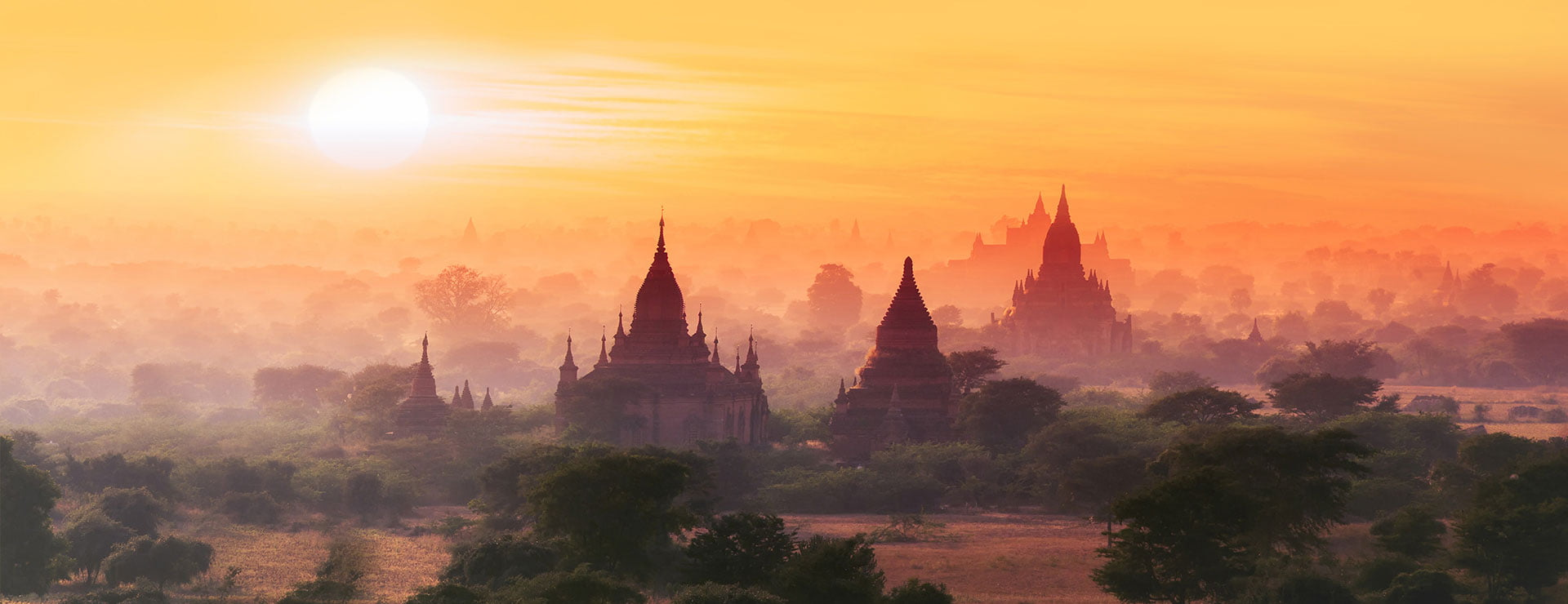 [Infographic] A guide for Bagan (Myanmar) first-timers