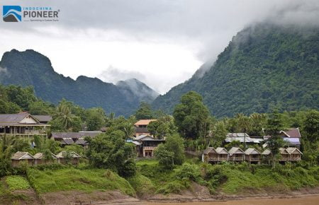 Laos Hill Tribes & Jungles