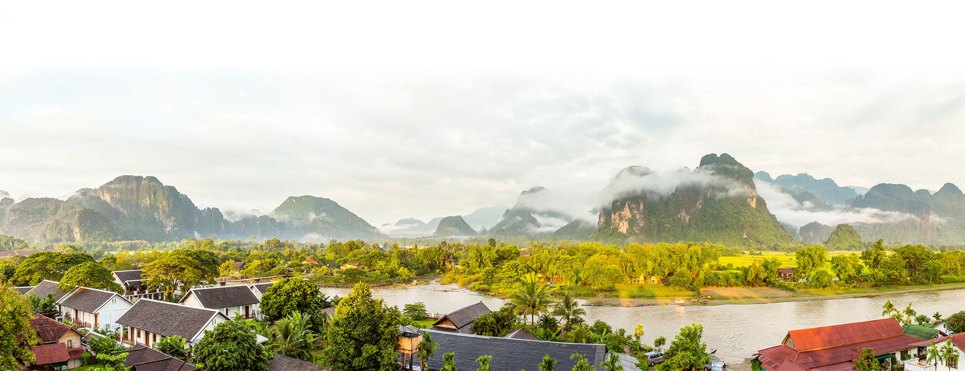 Laos must be in your bucket list, here's why