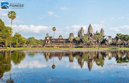 Cambodia Special