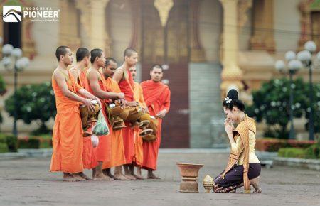 Lo más destacado de Laos