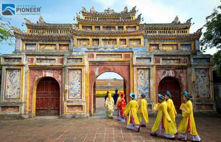 World Heritage Sites of Vietnam