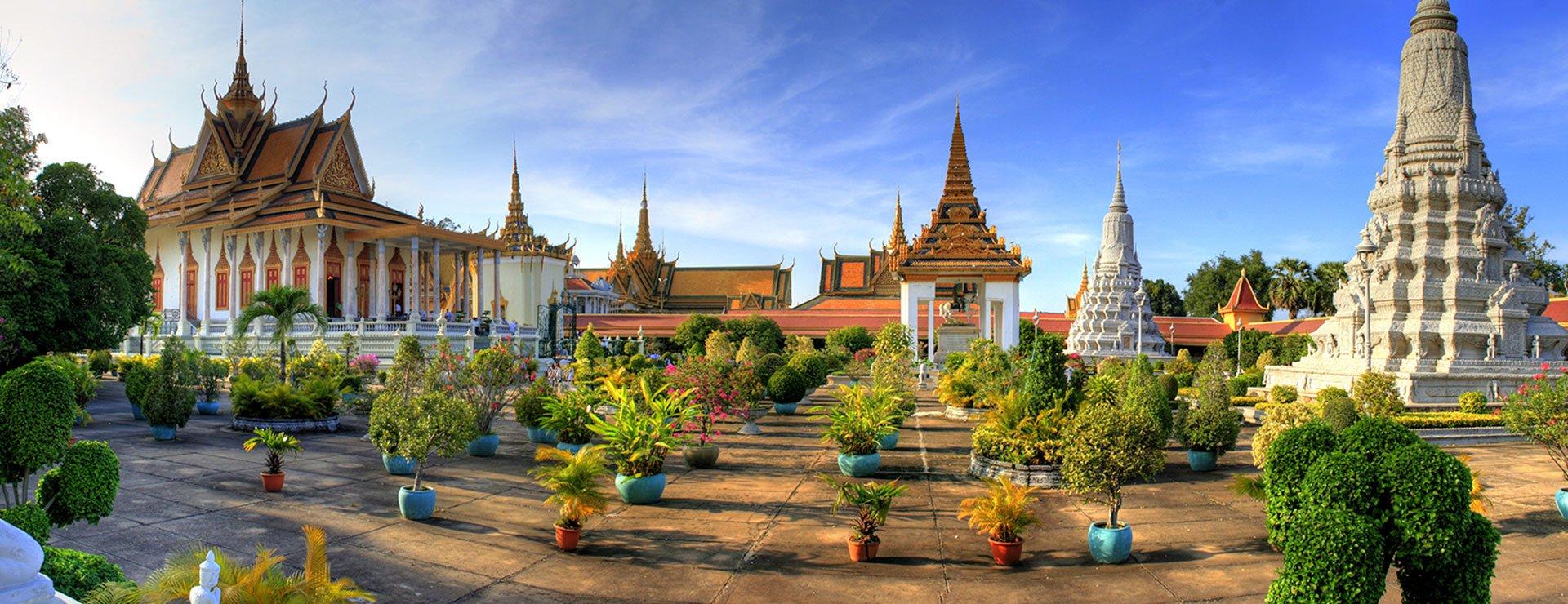 ¿Qué debe hacer con un día en Phnom Penh, Camboya?