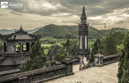 Classic Vietnam: Ho Chi Minh City to Hanoi