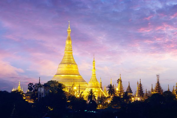 Tick off these thrilling experiences on your Myanmar vacation asap